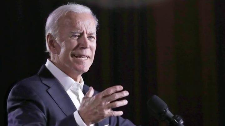 Washington looks on in disbelief as Biden unravels