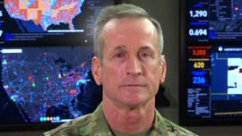 NORTHCOM commander says military is treating coronavirus pandemic like a campaign: 'We are part of this fight'