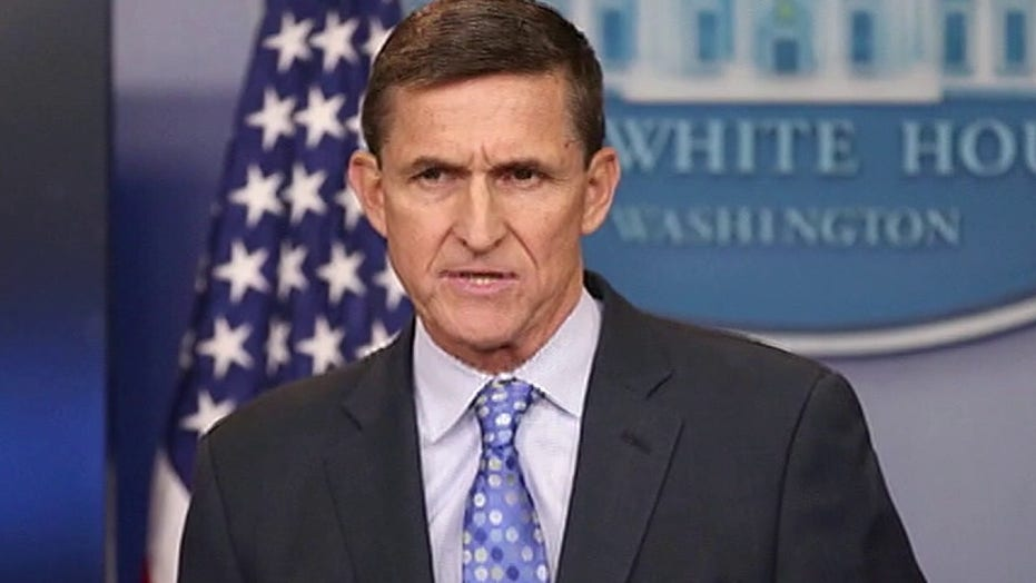 Is Gen. Flynn's legal battle over? Judge Napolitano reveals what could happen next
