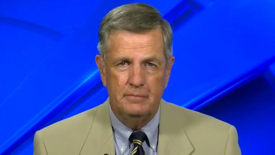 Brit Hume on media coverage of Biden and Kavanaugh allegations: The double standard is pretty obvious