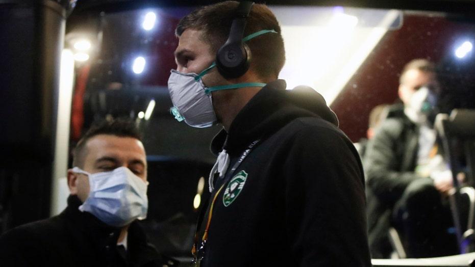 Experts warn coronavirus misinformation spreading online
