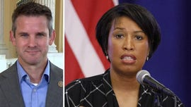 Rep. Kinzinger slams DC mayor's 'ridiculous' push to evict National Guard from hotels: She would 'have them stay in tents'