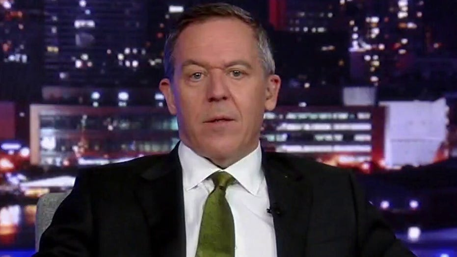 Greg Gutfeld: Pointing out the problem, makes you the problem according to the media