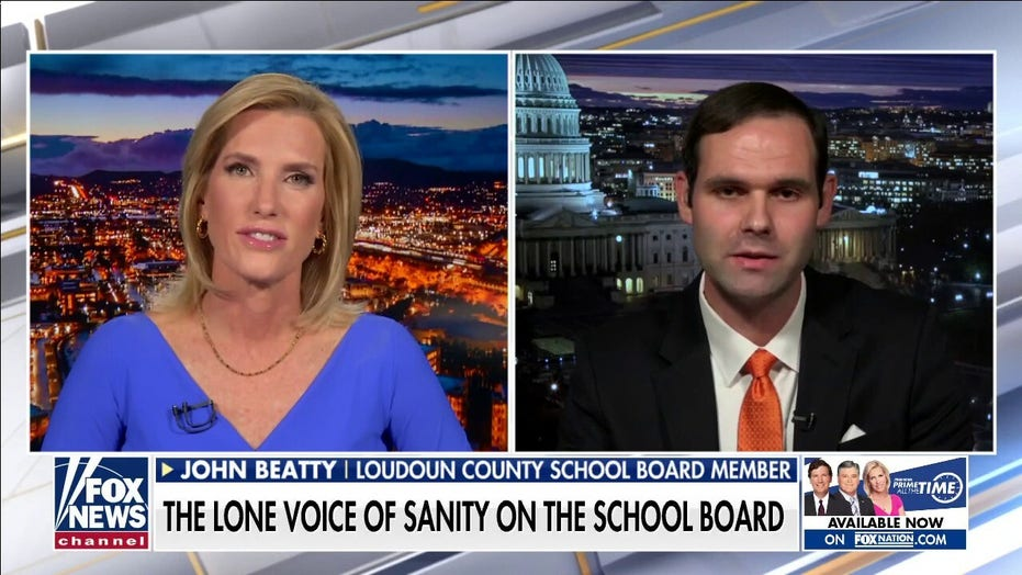 Loudoun County School Board member: Important we have investigation into alleged sex assaults