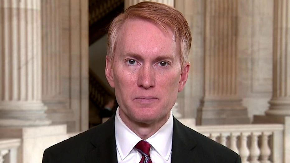 Sen. Lankford says 'we lost a lot of valuable time' waiting for Apple to cooperate with Pensacola shooter's phone