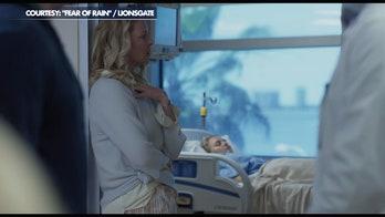 Katherine Heigl, Harry Connick Jr. star in thriller 'Fear of Rain'