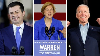 Jared Cohen: To surge ahead in Dem primary, one of leading candidates should announce a running mate NOW