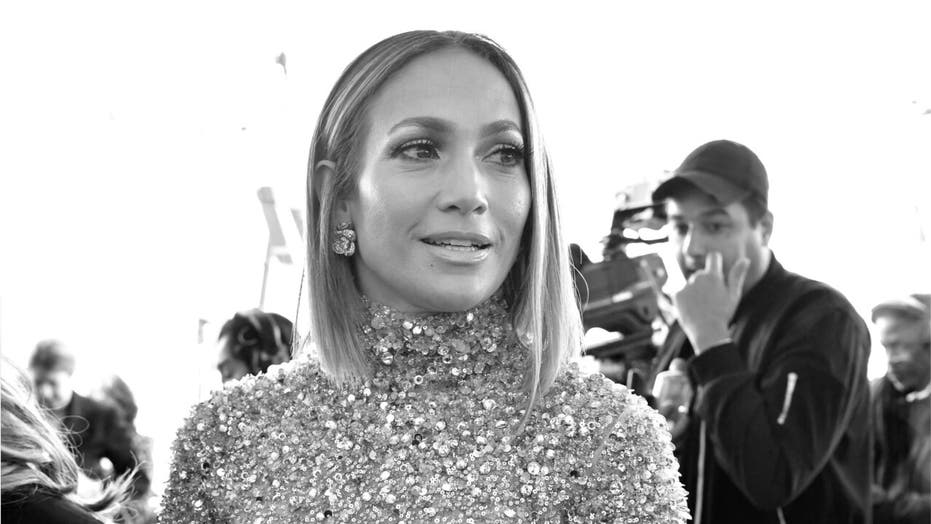 Jennifer Lopez's most stunning red carpet outfits over the years