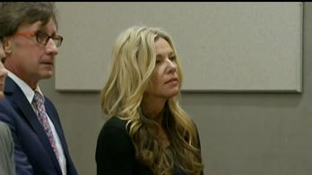 Lori Vallow, mother of missing Idaho kids, ordered held on $5M bail