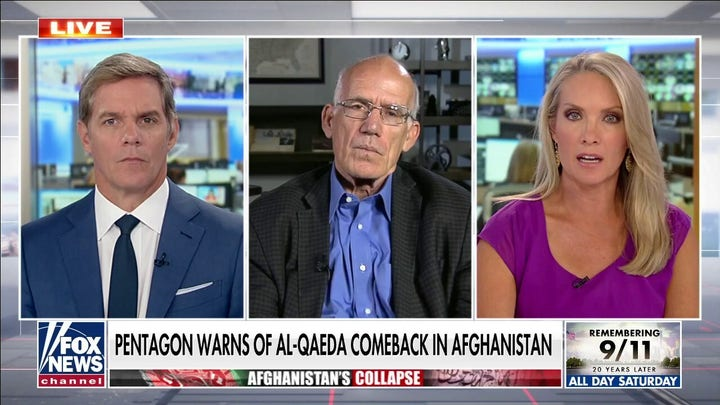 Military history professor refutes claims of 'moderate' Taliban: 'Drunk on the fumes of victory'
