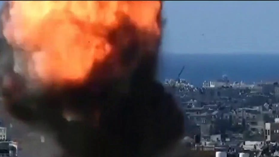 LIVE UPDATES: Palestinian minister contends cease-fire in Gaza is 'not enough'