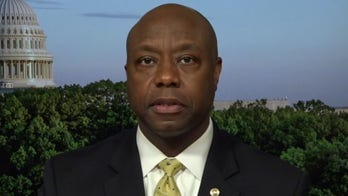 Tim Scott: 'Defund the police' is 'dumbest' thing I've heard in my life