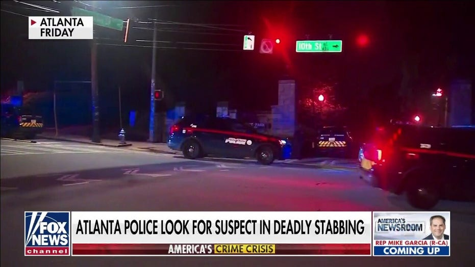 Atlanta park stabbing: Possible witness comes forward, police say