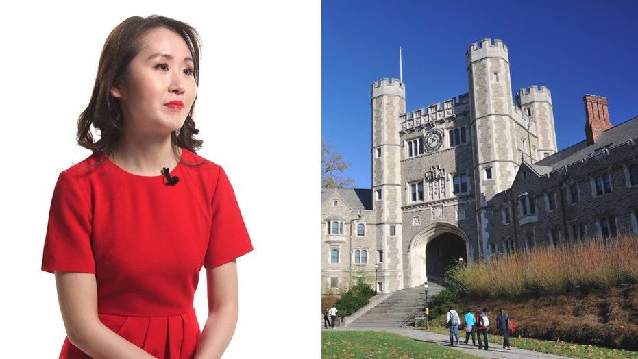 Exclusive: Princeton University's Alumni President on coronavirus concerns and quarantines