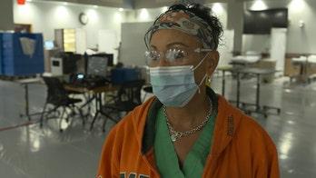 Florida Hospitals buckle amid COVID-19 surge