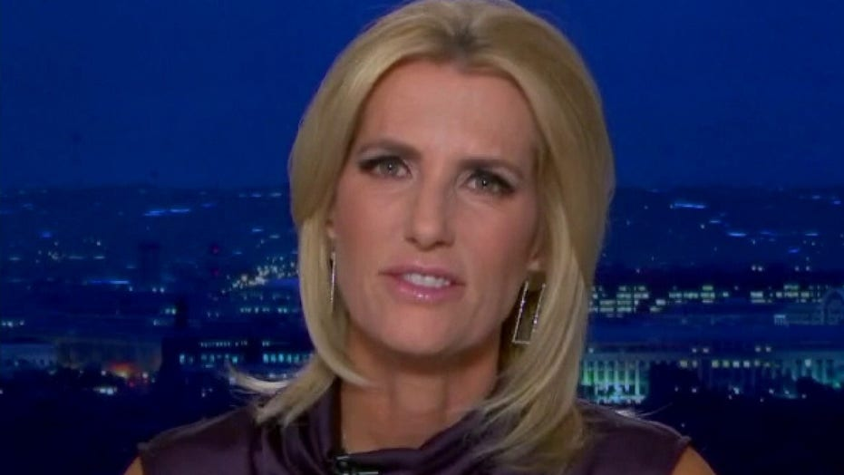 Ingraham: Biden seeks 'masks and mandates forever', as WH poised to guide 'the science' wherever they need