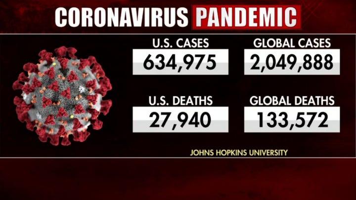 Sources believe coronavirus pandemic started in Chinese laboratory