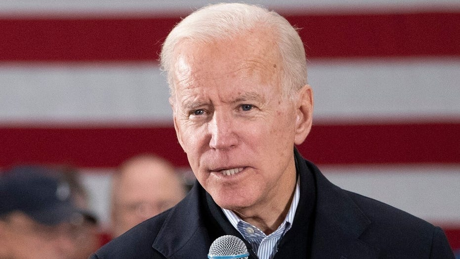 Blow to Biden? Powerful Nevada union declines to endorse Democratic presidential candidate