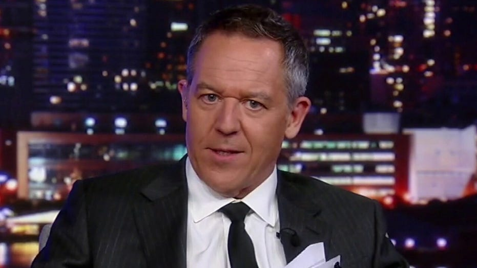 Greg Gutfeld: Democrats don't care about dying cities because they care too much about power