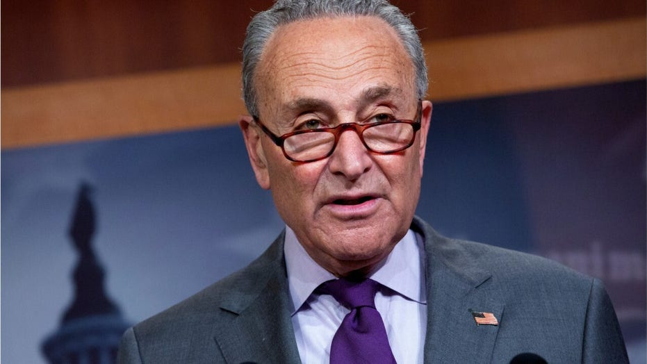 Democrats propose $350B Economic Justice Act to fight systemic racism