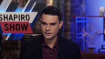 Ben Shapiro mocks Democrats over 'amen and a-woman' prayer: 'Dumbest s--- I have ever seen'