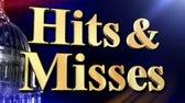 Hits & Misses: 9/19/20