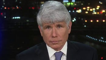 Blagojevich: I broke no laws, crossed no lines