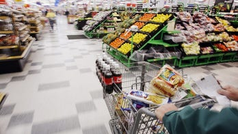 Food prices will continue to surge amid supply chain crisis: Restaurant owner