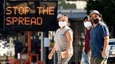 States continue efforts to combat coronavirus in their communities
