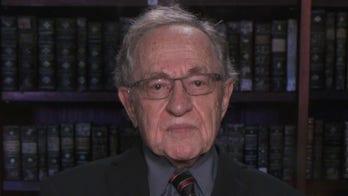 Alan Dershowitz files defamation suit against CNN