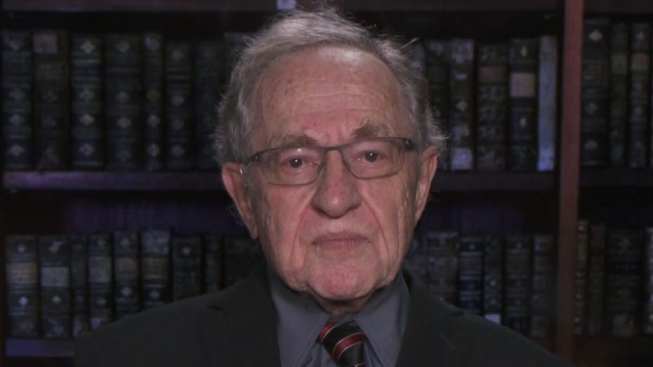 Alan Dershowitz files defamation suit against CNN