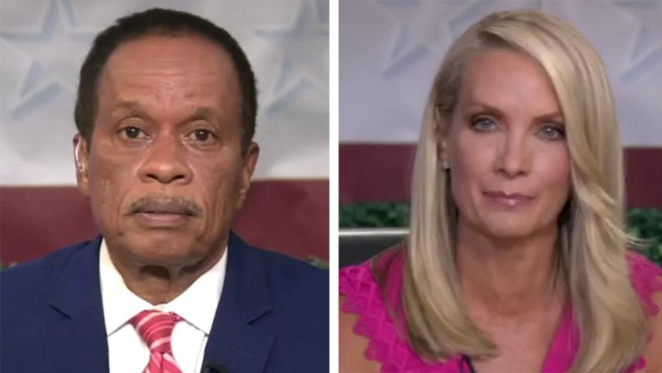 Dana Perino and Juan Williams react to third night of the Republican National Convention