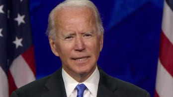 Did Biden speech exceed expectations?