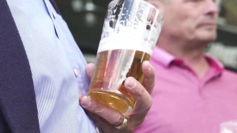British pubs struggling to survive amid COVID-19 pandemic