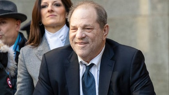 Weinstein jury deadlocks on most serious charges