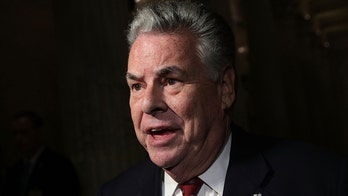 GOP Rep. Peter King says he has 'no choice' but to vote for Democrats' $3T coronavirus relief bill