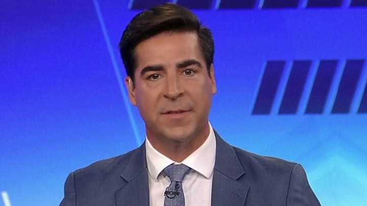 Watters: Biden mocking inflation makes him look 'totally out of touch'