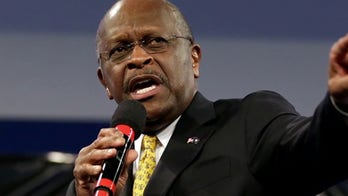Former GOP presidential candidate Herman Cain dies at age 74 after battling coronavirus