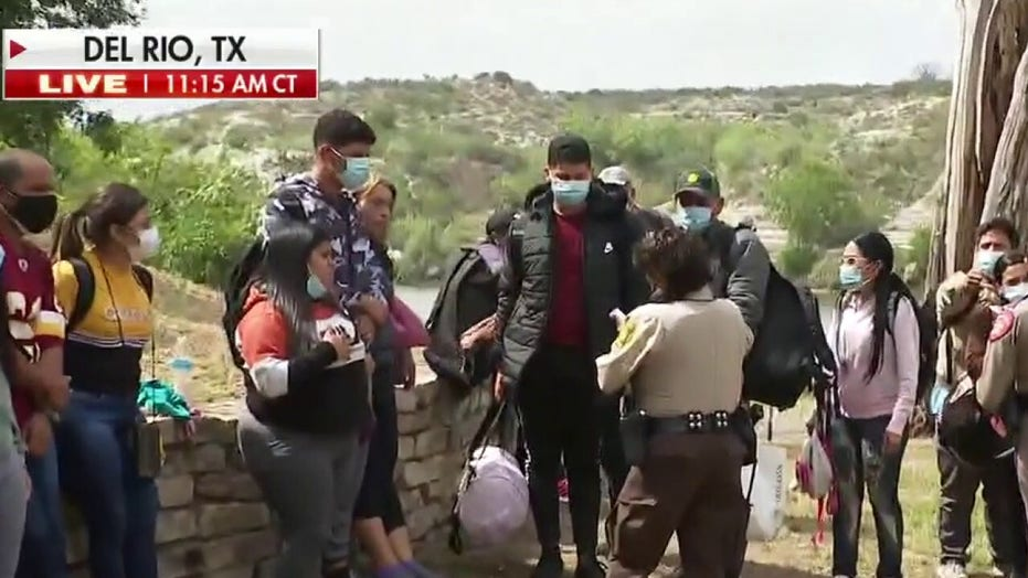 Sen. Hagerty visits Mexico and Guatemala, calls for urgency on border crisis: 'This needs to be fixed now'
