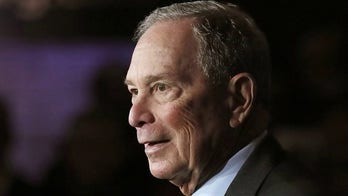 Risk and reward await Mike Bloomberg at his first presidential debate