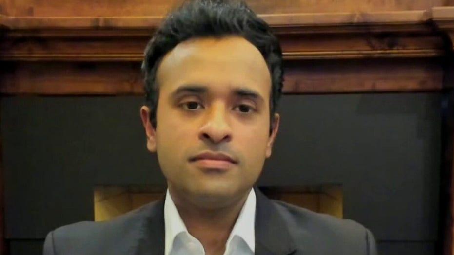 Vivek Ramaswamy: Big Tech's rise threatens country's future – beware the woke-industrial complex