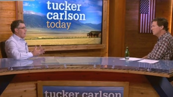Comedian Adam Carolla tells 'Tucker Carlson Today' cancel culture is killing comedy, dividing the country