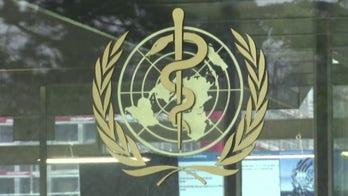 Adam Goodman: Coronavirus shows the World Health Organization in dire need of reform