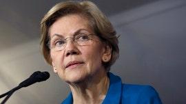 Charles Hurt: Super PAC 'dark money' for Warren shows Dem establishment 'terrified' of Sanders