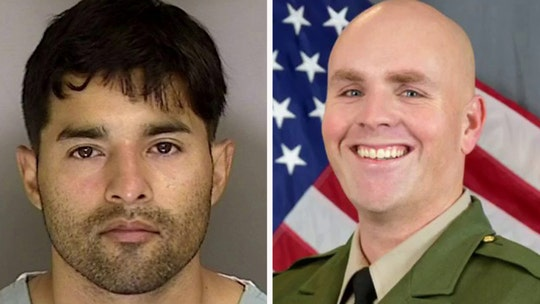 Air Force staff sergeant arrested in killing of Santa Cruz sheriff's deputy