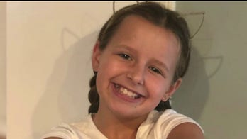 11-year-old girl bringing joy to children of frontline workers amid COVID-19