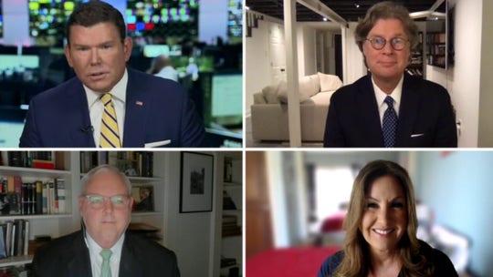 Trump to tap Amy Coney Barrett for SCOTUS vacancy, sources say