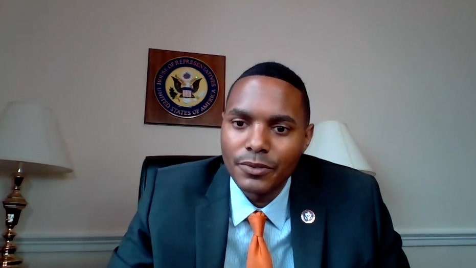 Rep. Ritchie Torres' Big Idea: Create permanent monthly child allowance payments to parents