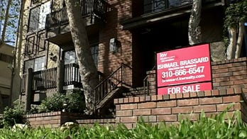 Existing home sales on the rise; Americans driving less during pandemic
