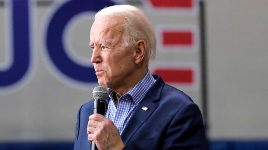 South Carolina primary is do-or-die for Biden campaign